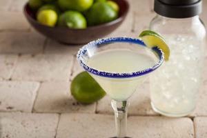 Abuelo's Hand Shaken Margarita