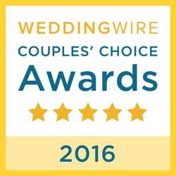 2016 Couples' Choice Awards