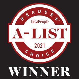 Tulsa Winner A-List