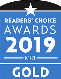Midland Reporter Readers' Choice Awards 2019