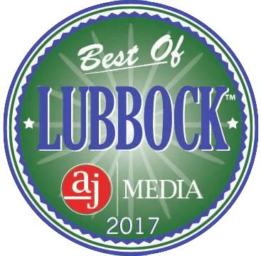 Best of Lubbock 2017 Award