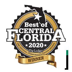 Best of Florida 2020 Winner